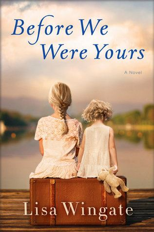 Before We Were Yours Cover Photo