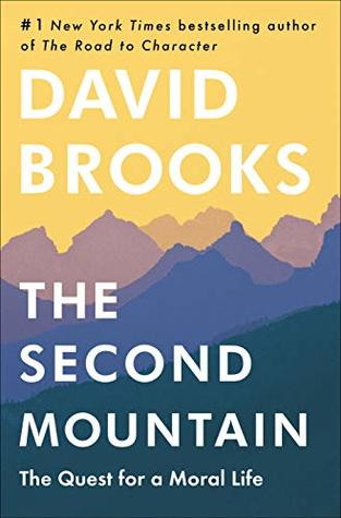 The Second Mountain Book Cover