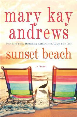 Sunset Beach Book Cover
