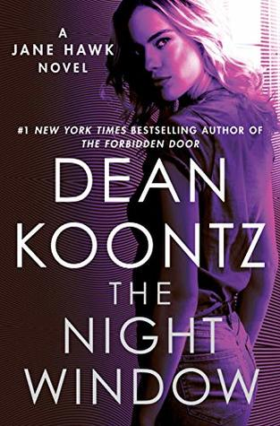Night Window Book Cover