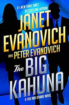Big Kahuna Book Cover