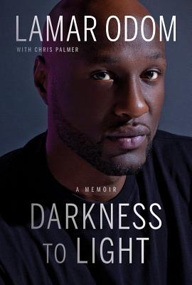 Darkness to Light Book Cover