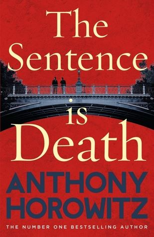 The Sentence is Death Book Cover