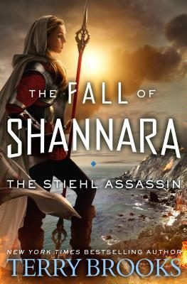 Stiehl Assassin Book Cover