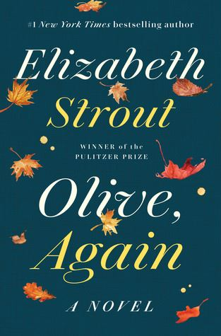 Olive Again Book Cover