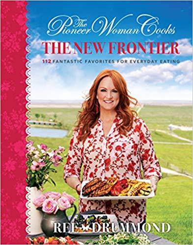 Pioneer Woman Cooks Book Cover