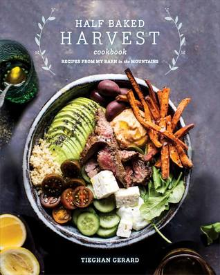Half Baked Harvest Super Simple Book Cover