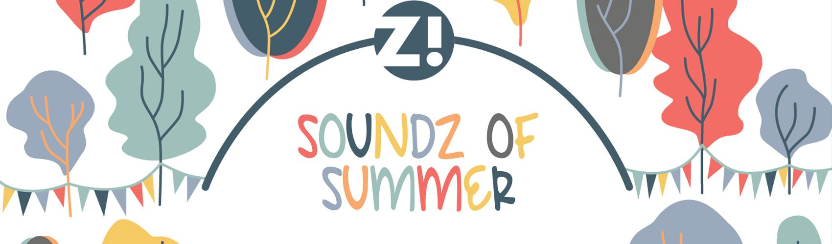 soundz of summer