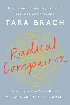 Radical Compassion Book Cover