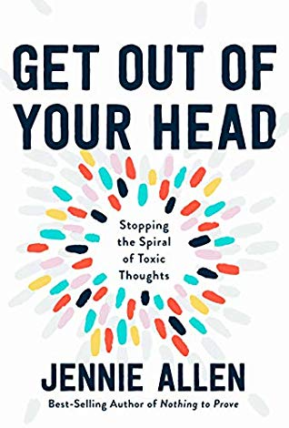 Get Out of Your Head Book Cover
