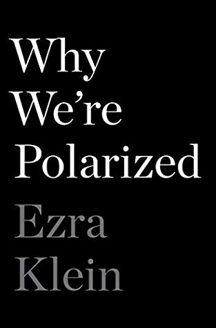 Why Were Polarized Book Cover