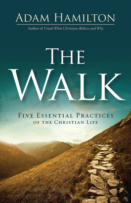 The Walk Book Cover