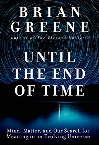 Until the End of Time Book Cover