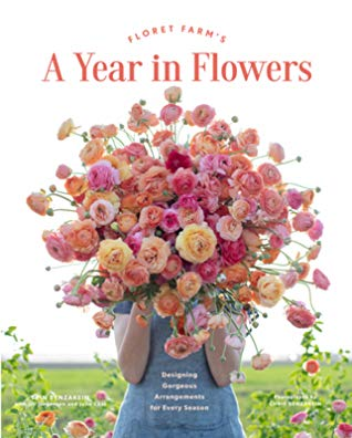 Floret Farms A Year in Flowers Book Cover