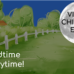 Virtual Children Event Cover Bedtime Storytime