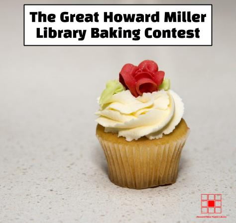 Great Howard Miller Library Baking Contest Image
