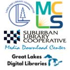 Lakeland and Partnering Libraries Logos