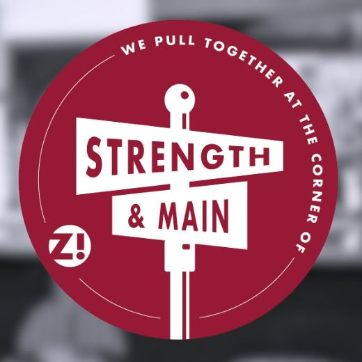 Strength & Main